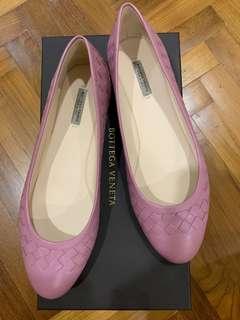 Brand New Bottega Veneta Flats, size 36.5