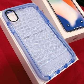 Iphone X Jelly Case