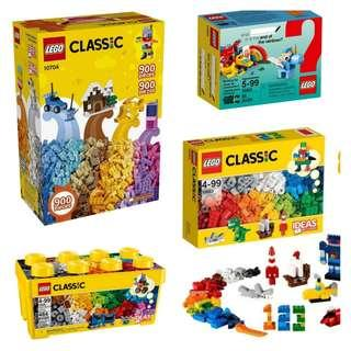 🆕️ LEGO - Various selections!!