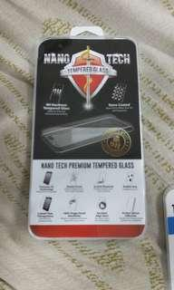 Samsung Tempered Glass Screen Protector