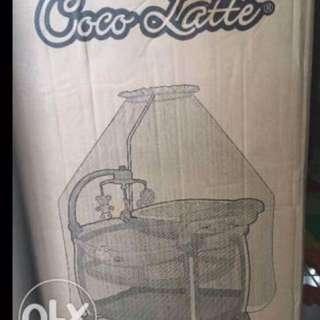 Box baby cocolatte