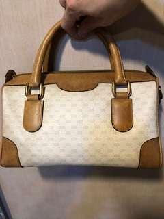Gucci 手提古董包