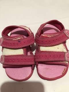 Steide Rite Pink shoes