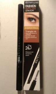 Brand new Maybeline eyebrow pencil