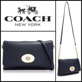 Authentic Coach Bag (New)