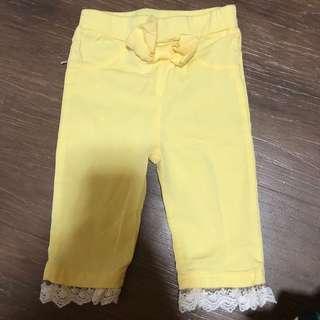 6-18mths preloved shorts