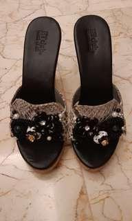 Sandal/selop wedges