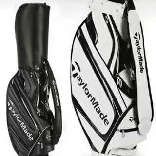 New Taylormade Golf Bag (PU Leather)