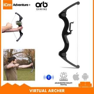 🚚 Orb Gaming AR Bow Virtual Archer All in One Gaming