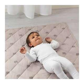 New IKEA Blanket Charmtroll Elephant - can be use for crib / cot