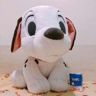 狗狗🐶101 斑點狗 101 Dalmatians 公仔