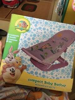 Baby Bather Alat Mandi Looney Tunes