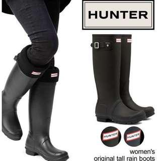 Hunter Boots *REDUCED*