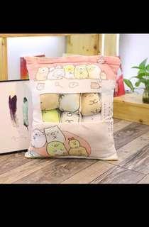 [Instock] Summiko Gurashi Plush Pillow