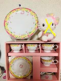 Authentic Hello Kitty From Japan ETA January
