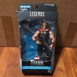 Marvel Legends Thor Ragnarok Odinson (No BAF)