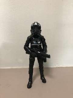 Star Wars Black Series Captain Axixo