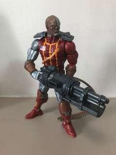 Marvel Legends Deathlok