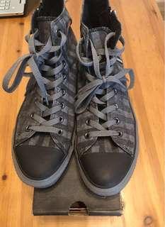 Converse 休閒鞋 EUR42 MEN8.5