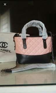 Bag channel gabrielle sale