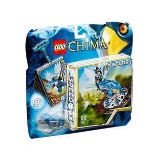 (84% off) Lego Legends of Chima Nest Dive 70105