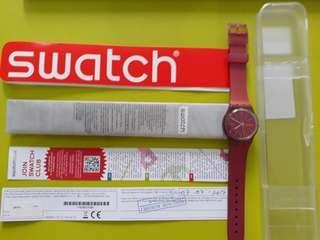 Swatch (masih garansi)
