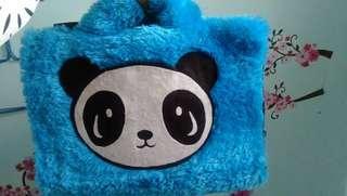 Tas Laptop Panda