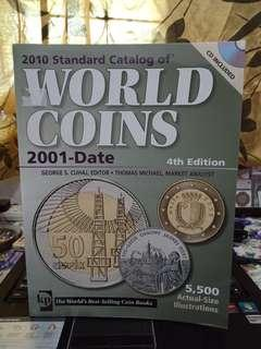 Standard Catalog of World Coins 2001 - Date [4th Edition] (Book Section)