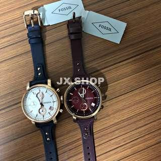 🚚 Fossil Ladies Watches
