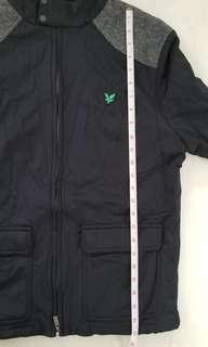 Lyle & Scott 100% authentic 90% new jacket