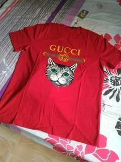 Brand new gucci shirt xl