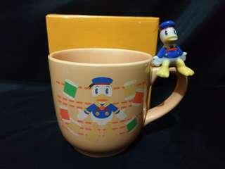 Disney 唐老鴨Donald duck 杯