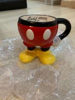 HK Disneyland 杯