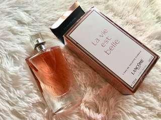 Lancome La Vie Est Belle - 100ml (Used 2%)