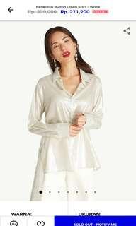 Pomelo reflective shirt