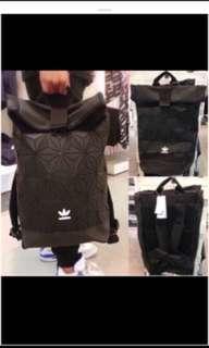 Adidas Issey Miyake Backpack