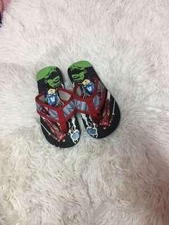 original marvel slippers for sale