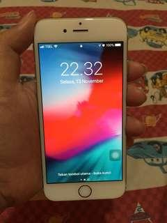 Iphone 6 ex Ibox