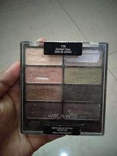 Eyeshadow Wet n Wild
