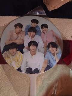 🚚 BTS Image picket-Group photo