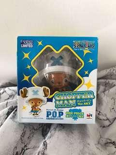 <LIMITED EDITION> One Piece Chopper Man Ver. Sky (10cm)