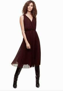 Aritzia Wilfred dress BNWT