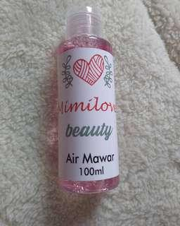 Air mawar 100ml