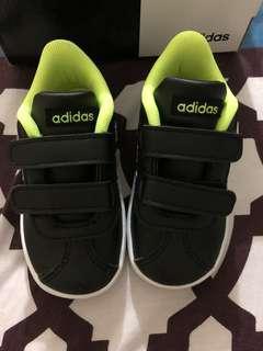 Sepatu Adidas size 21 BNIB #momjualan