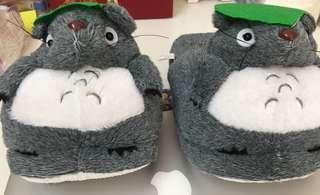 🚚 [Instock] Totoro Home Slippers