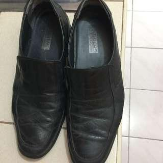 Sledger Leather Shoes