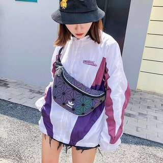 95933c0eb9 ADIDAS x Issey Miyake Fanny pack  belt bag  waist pack  bum bag REPRICED