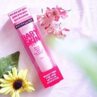 Maybelline Baby Skin Instant Pore Eraser PINK
