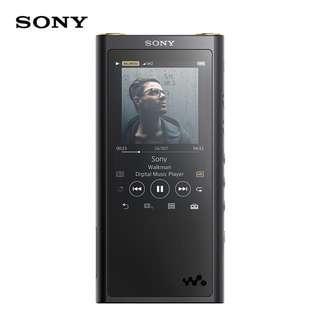 小黑磚Sony NW-ZX300A 16GB ver.