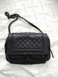 Genuine Leather hangbag